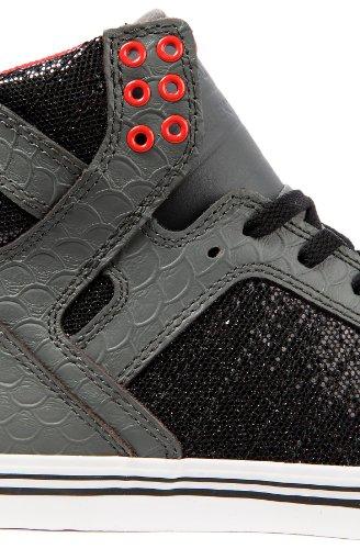 Supra SKYTOP SW18006 Damen Sneaker Grau