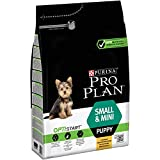 Purina ProPlan Small Puppy Start cahorro Poulet 4 x 3 kg
