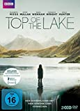 Top of the Lake [3 DVDs]