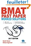 BMAT Past Paper Worked Solutions: 200...