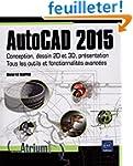 AutoCAD 2015 - Conception, dessin 2D...