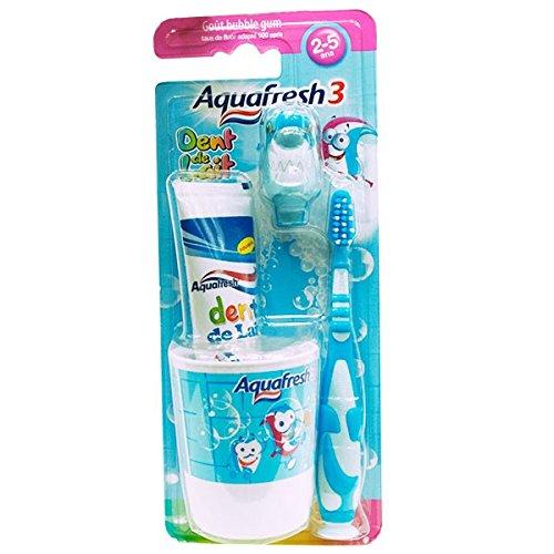 aquafresh-kit-de-brossage-dent-de-lait-3-5-ans-modele-chat-violet