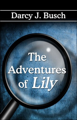 The Adventures of Lily Cover Image