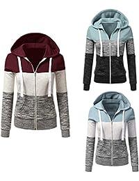 Amazon.es: 1 estrella y más - Sudaderas con capucha / Otras marcas de ropa: Ropa
