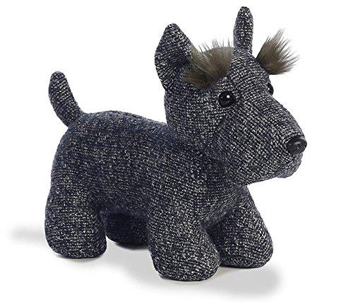 Aurora - 16786 - Peluche - Scottie le Terrier Mimi - Taille M