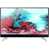 "Samsung UE40K5100AWXZF 40"" Noir LED Full HD TV-(Téléviseur Full HD HDTV Format 16 : 9 Noir 1920 x 1080 Pixels PQI (Picture Quality Index))"