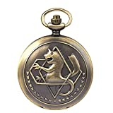 Orologio -  -  boshiya - FBA-US-QPW-Alchemist-Bronze