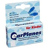Earplanes Kind Ohrstöpsel, 2 St. preisvergleich bei billige-tabletten.eu