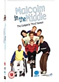 Malcolm in the Middle: The Complete Third Season [DVD]