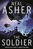 The Soldier (Rise of the Jain Book 1)