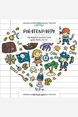 Piratenparty - Das Gästebuch für kleine und große Piraten (No. 16) Taschenbuch