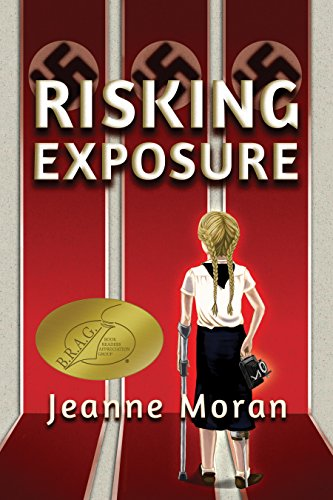 ebook: Risking Exposure (B00F7QM95G)