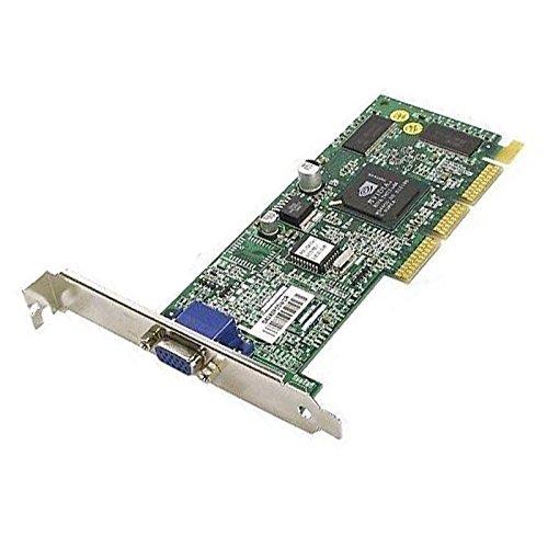 Nvidia Grafikkarte Compaq TNT2 Vanta 16Mb DDR Sdram E-G012-01-1814 AGP VGA -