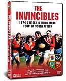 1974 British & Irish Lions Tour of South Africa [DVD]
