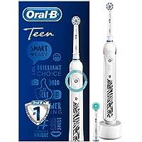Oral-B TEEN White Brosse À Dents Électrique Rechargeable par Braun