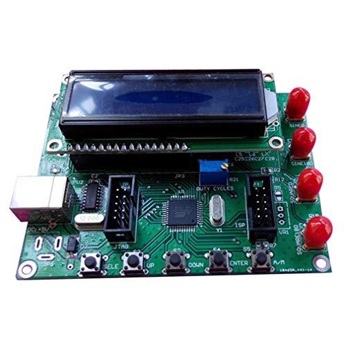 AD9850-Modul (0~30M) DDS-Signalquellensignalgenerator DDS-Modul Wobbelamplitude Arbeitsverhältnis USB-PC-Steuerung 40 MHz