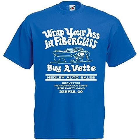 Printmeashirt -T-shirt  Uomo