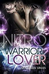 Nitro - Warrior Lover: Bonusroman