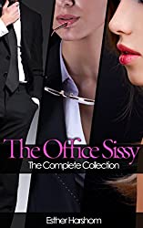 The Office Sissy: The Complete Collection