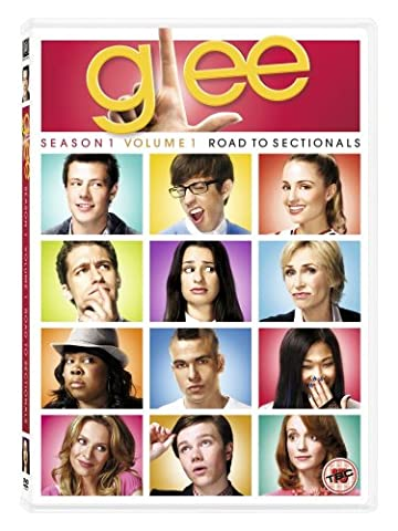 Glee Season 1 - Road To The Sectionals [Import anglais]