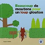 """Afficher """"Beaucoup de moutons pour u loup glouton"""""""