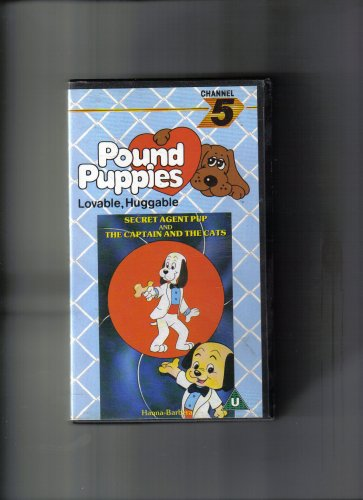 pound-puppies-4-secret-ag-vhs-uk-import