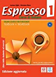 Espresso 1 A1 Textbook+Workbook+CD