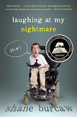 Laughing at My Nightmare (English Edition)
