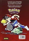 Image de Pokémon. Rojo, verde y azul 1.