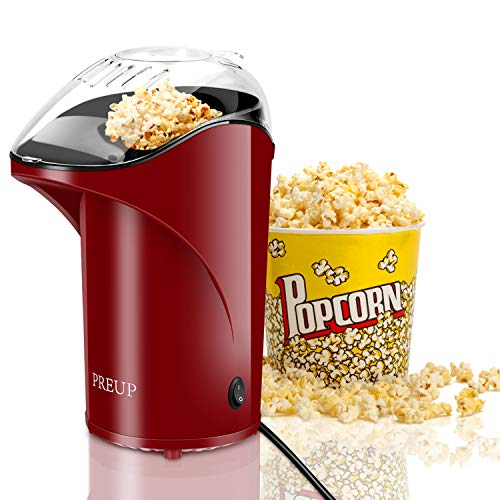 Preup Popcornmaschine