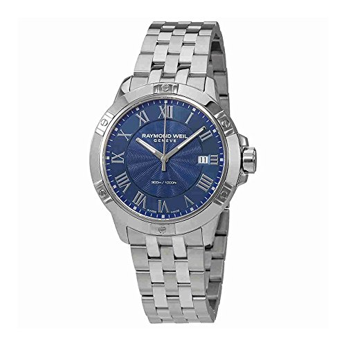 Raymond Weil Mens Watch 8160-ST-00508