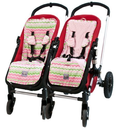 itzy-ritzy-stroller-liner-little-miss-zig-zag-discontinued-by-manufacturer-by-itzy-ritzy