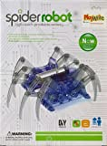 Image for board game Spider Robot Science Kit, Build it And Play With it