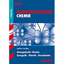 Kompakt-Wissen Gymnasium - Chemie