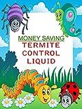 money saving Termite Control Liquid Spray (500 ml)