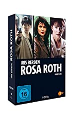 Rosa Roth Box 1-3 (Folgen 1-18): Folgen 1-18 hier kaufen