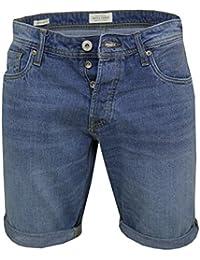 Jack & Jones Herren Shorts Jeanshorts