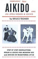 Aikido and jiu jitsu holds & locks