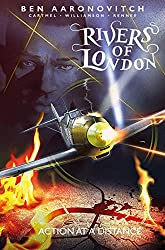 Rivers of London Volume 7: Action at a Distance