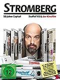 Stromberg Box Staffel 1-5 kostenlos online stream