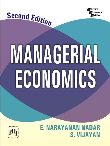 By managerial ebook economics dwivedi