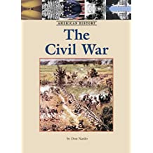 The Civil War (American History (Lucent Hardcover))