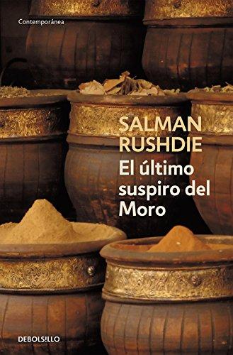 El último suspiro del Moro / The Moor's Last Sigh Cover Image