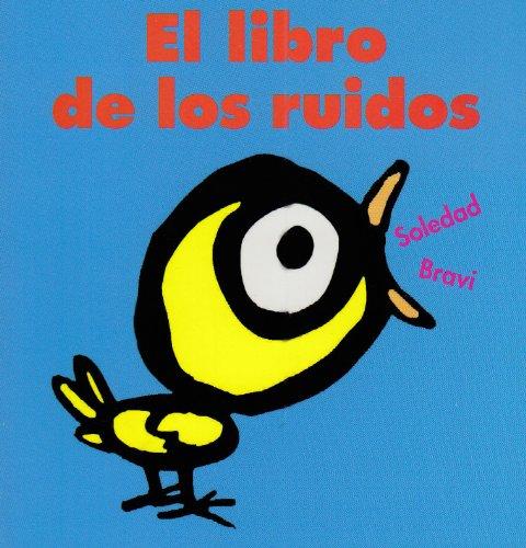 EL LIBRO DE LOS RUIDOS (Álbumes ilustrados)