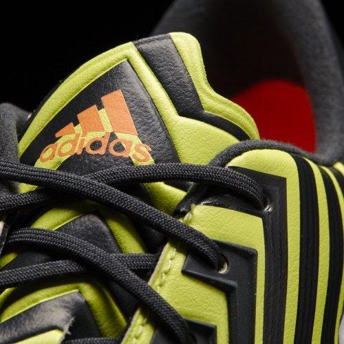 Adidas Predator Instinct FG (M17644) Noir