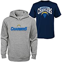 Amazon.co.uk  San Diego Chargers - Clothing   American Football ... 4f4fb4829