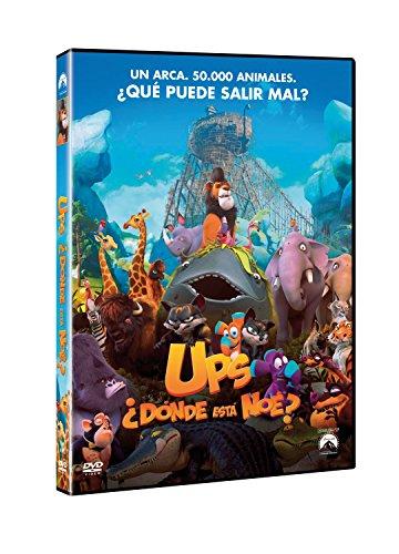 ups-donde-esta-noe-dvd