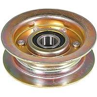 Stens 280-085 - Rodillo tensor plano y resistente