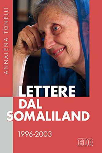 Lettere dal Somaliland 1996-2003