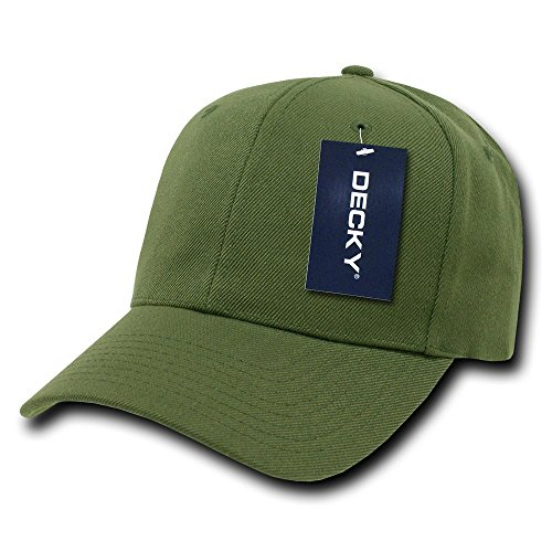 Decky Deluxe Baseball Cap